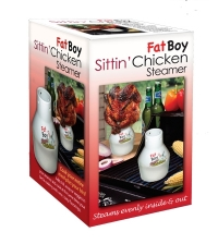 Cook's Choice™ Fat Boy Sittin'™ Chicken