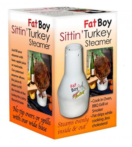 Cook's Choice™ Fat Boy Sittin'™ Turkey
