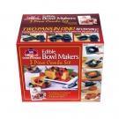 Cook's Choice™ Better Baker™ Edible Bowl Maker Tri-Pack