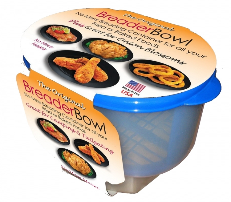 Cook S Choice Breader Bowl